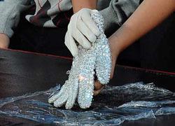 Lưu dấu vết Michael Jackson tại Nhà hát Trung Hoa