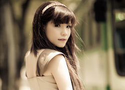 Kiwi Mai Trang và bí quyết làm đẹp
