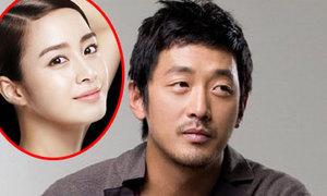 Ha Jung Woo phủ nhận yêu Kim Tae Hee