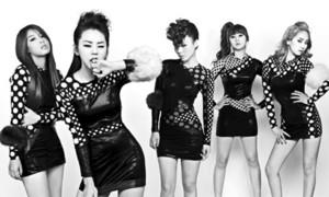 Wonder Girls và các nghệ sĩ Hàn gửi lời chào VN