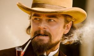 'Django Unchained', miền Tây đẫm máu của Tarantino