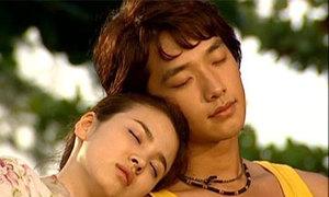 Mối tình Song Hye Kyo - Bi trở lại trên sóng VN