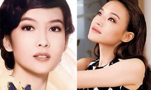 Những sao gốc Hoa có tuổi vẫn chưa sinh con