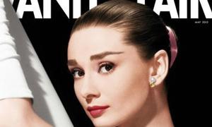 Con trai Audrey Hepburn: 'Mẹ tôi không nghĩ mình đẹp'