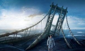 'Oblivion', bài ca Trái Đất hậu tận thế