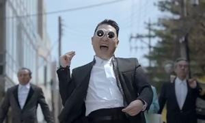 Psy: 'Gentleman' là nhạc hộp đêm