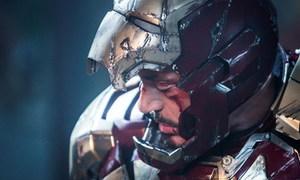 'Iron Man 3' sắp chạm mốc 1 tỷ USD