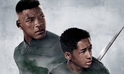 'After Earth', cha con Will Smith hội ngộ ở Trái Đất