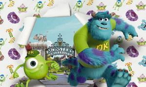 'Monsters University' cán mốc 300 triệu USD