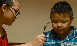 'Chuyện anh thợ bánh', phim về tình yêu qua góc nhìn trẻ thơ