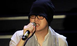 Ca khúc 'Đôi mắt' gắn với Wanbi Tuấn Anh như định mệnh