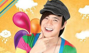 'Chúc mừng sinh nhật', ca khúc ít người biết của Wanbi Tuấn Anh