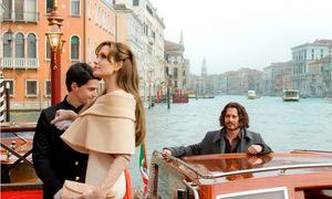 Du lịch Italy qua các bộ phim nổi tiếng