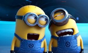 Trung Quốc cấm chiếu hoạt hình 'Despicable Me 2'