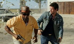 '2 Guns' soán ngôi 'Người Sói' Hugh Jackman
