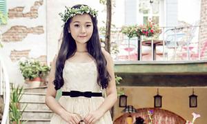 Tam Triều Dâng khoe bộ sưu tập váy búp bê