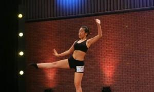 Những cô gái ấn tượng của 'Thử thách cùng bước nhảy'