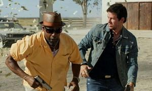 Tặng độc giả vé xem ra mắt phim '2 Guns'
