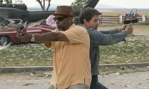 '2 Guns', phim hành động hài cho ngày đầu thu
