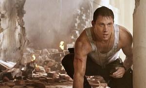 Những phim gây thất vọng nhất mùa hè 2013