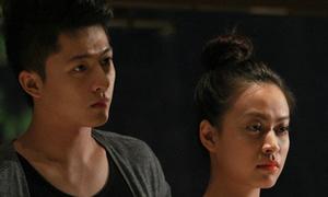 Hoàng Thùy Linh gặp trắc trở khi yêu hot boy Đài Loan