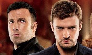 'Runner Runner' - thất bại của Justin Timberlake - Ben Affleck