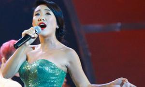 Đoan Trang mong có con gái đầu lòng
