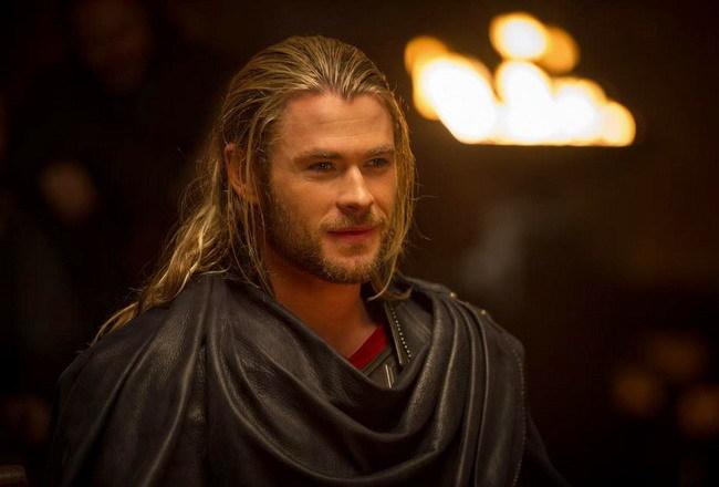 'Thor: The Dark World' hé lộ gần 30 hình ảnh mới