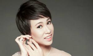 Uyên Linh tự biên tập đêm nhạc về mùa thu Hà Nội