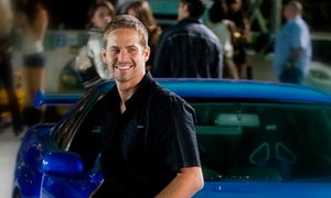 Universal tạm dừng sản xuất 'Fast and Furious 7'
