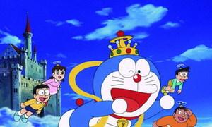 Doraemon sắp trở lại Việt Nam qua màn ảnh rộng