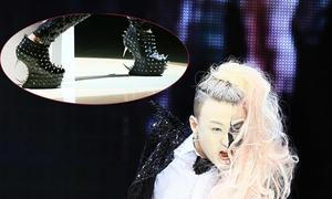 Tô Lâm bị chê khi bắt chước Lady Gaga