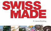 Sách tiết lộ bí quyết làm nên thành công của Thụy Sĩ