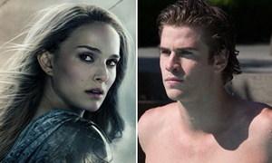 Những vai diễn nhạt nhẽo nhất của màn bạc 2013