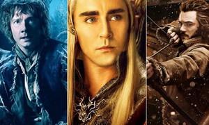 'The Hobbit 2' vẫn ăn khách nhất dù doanh thu giảm