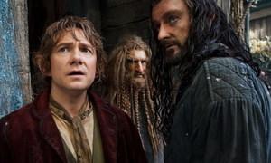 Tặng độc giả vé xem ra mắt 'The Hobbit 2'