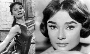 Những bức hình hiếm của Audrey Hepburn