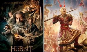 14 phim chiếu rạp VN tháng 1 và dịp Tết