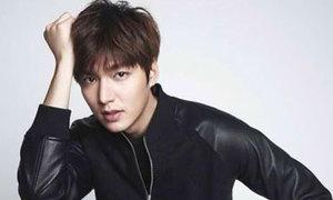 'Kim Tan' Lee Min Ho ép cân để vào vai tội phạm