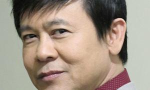 Thái Châu hát 'Cô Thắm về làng' trong đêm nhạc mừng xuân