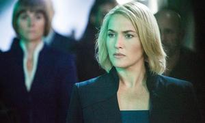 Kate Winslet vào vai phản diện trong 'Divergent'