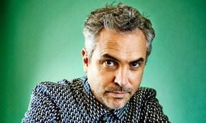 Alfonso Cuaron - người thách thức giới hạn điện ảnh