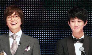 Ông chủ Bae Yong Joon ưu ái Kim Soo Hyun