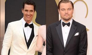 '12 năm nô lệ' giành Oscar cho 'Phim hay nhất'