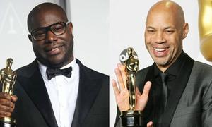 Đạo diễn và biên kịch '12 Years a Slave' mâu thuẫn