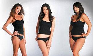 Các bức ảnh quảng cáo giảm cân ở Mỹ bị lật tẩy
