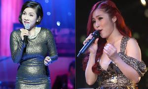 7 sao Việt chọn sai trang phục tuần qua
