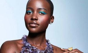 Lupita Nyong'o thay đổi suy nghĩ của phụ nữ về sắc đẹp
