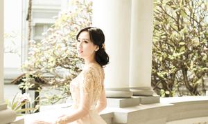 Mai Phương Thúy kiêu sa với váy công chúa