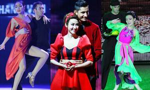 Chung kết 'Bước nhảy Hoàn vũ' - cuộc so tài khó đoán